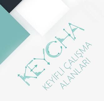Keycha - Keyifli Çalışma Alanları